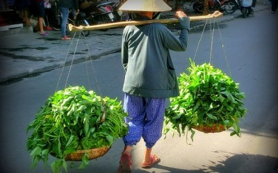 The most attractive tourist destinations indochina