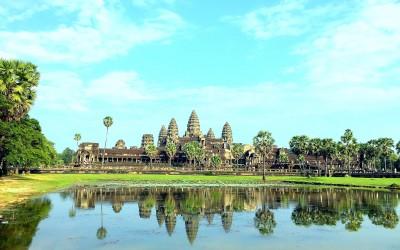 19D-18N Cambodia-Vietnam Tour
