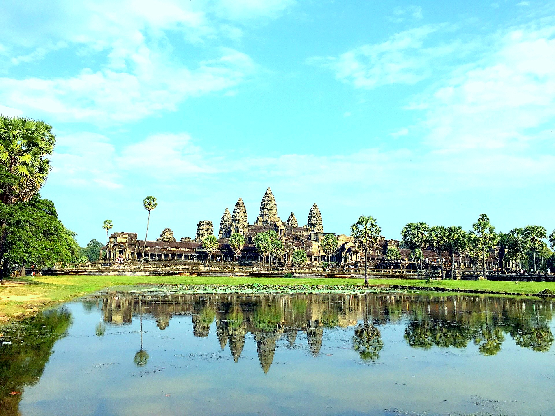 19D-18N Cambodia-Vietnam Tour   Charms Of Indochina, Travel in Indochina