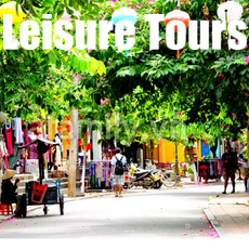 Vietnam Leisure Tours