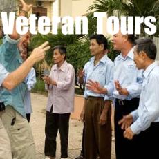 Vietnam Veterans Tours