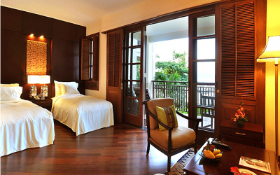 Indochina Hotels