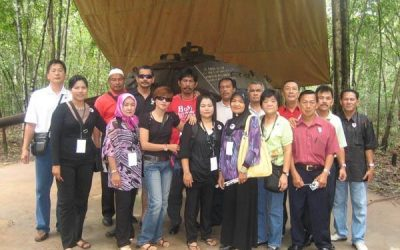 4D3N HCM  MALAYSIA MUSLIM PACKAGE TOUR