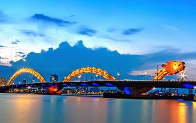 4D3N DANANG  MUSLIM PACKAGE