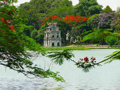 FULL DAY HANOI CITY TOUR