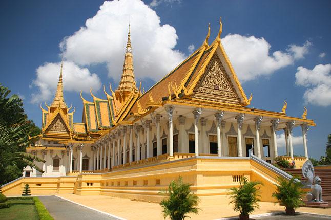 7 Days Deluxe Trip Discover Entire Cambodia