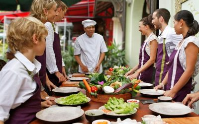 11 days Viet Nam Culinary tour & Culture tour