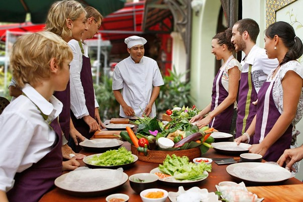 11 days Viet Nam Culinary tour & Culture tour