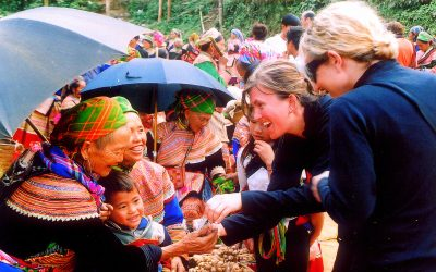 Bac Ha market package