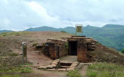 6 days Dien Bien Phu War tour