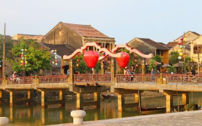15 Days Vietnam Exotic Spring Tour