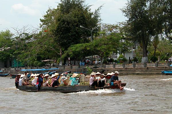 15 days Discover Laos – Viet Nam – Cambodia