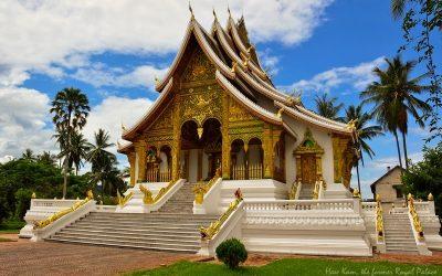 10 Days / 9 Nights Vietnam – Cambodia – Laos Tour