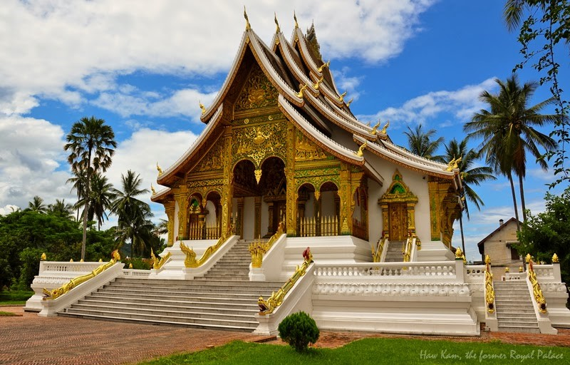 10 Days / 9 Nights Vietnam – Cambodia – Laos Tour